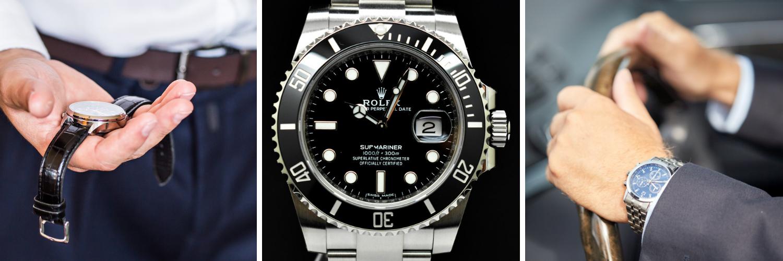 Lista de precios Rolex