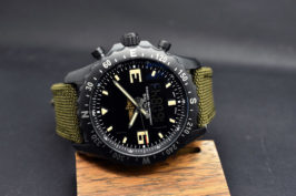 Video – Breitling Military Professional