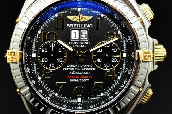 Breitling-por