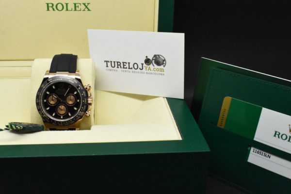 Rolex-box