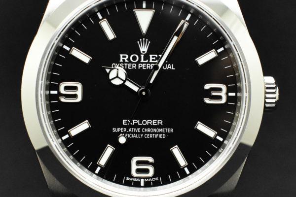 Rolex-por